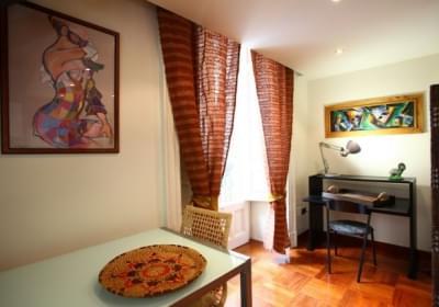 Casa Vacanze Appartamento La Terrazza